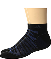 adidas - Superlite Prime Mesh 2-Pack Low Cut Socks