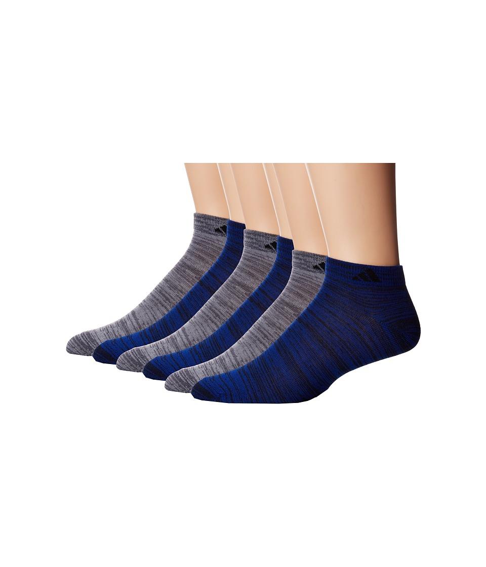 adidas - Superlite Low Cut Socks 6-Pack