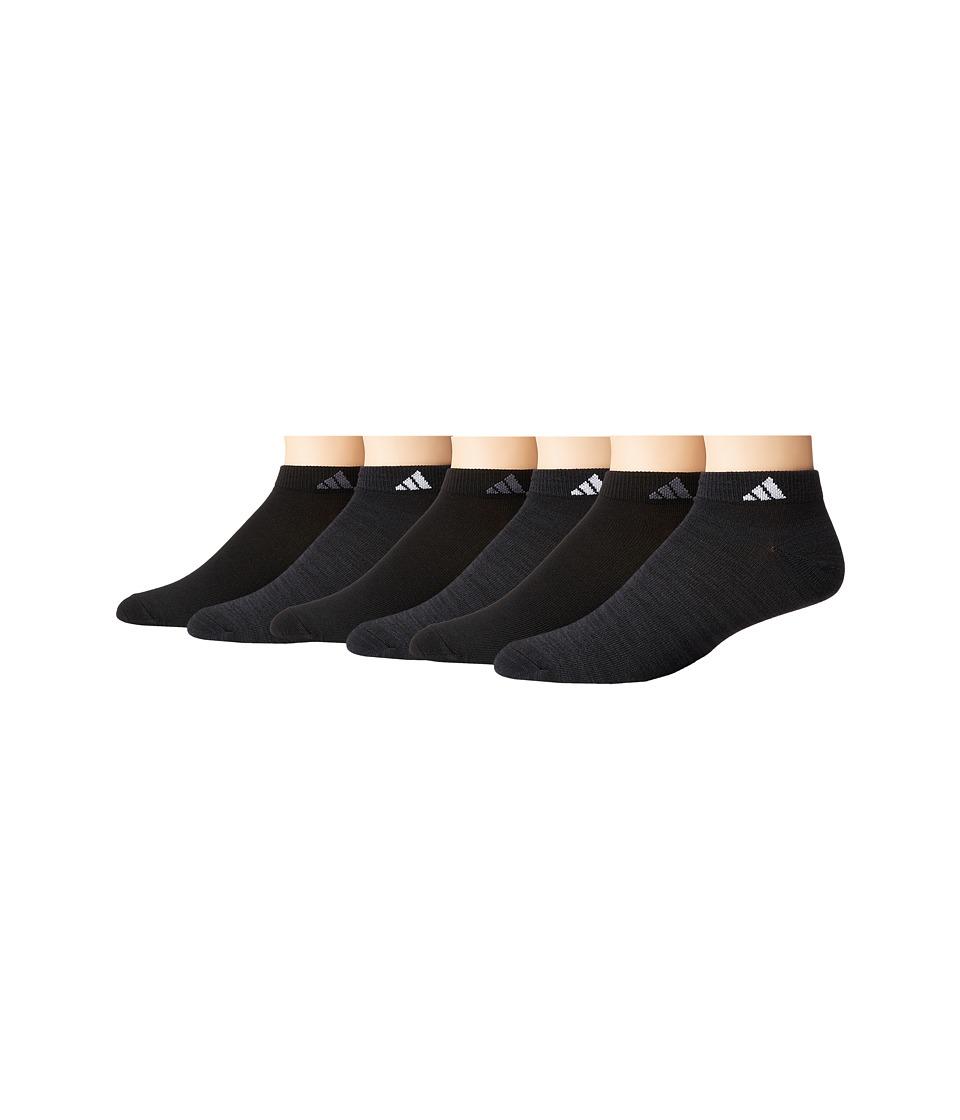 adidas - Superlite Low Cut Socks 6
