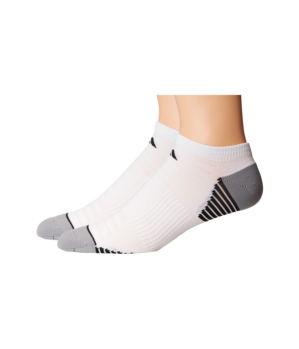adidas adidas - Superlite Speed Mesh 2-Pack No Show Socks