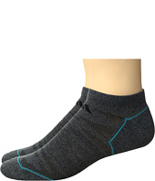 adidas - Superlite Prime Mesh 2-Pack No Show Socks