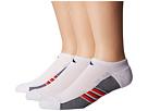 Climacool Superlite 3-Pair No Show Sock