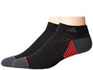 adidas adidas Superlite Speed Mesh 2-Pack Low Cut Socks