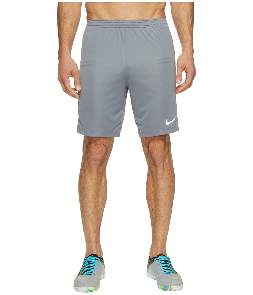 Nike Dry Academy Soccer Short (Cool Grey/White/White/White) Men