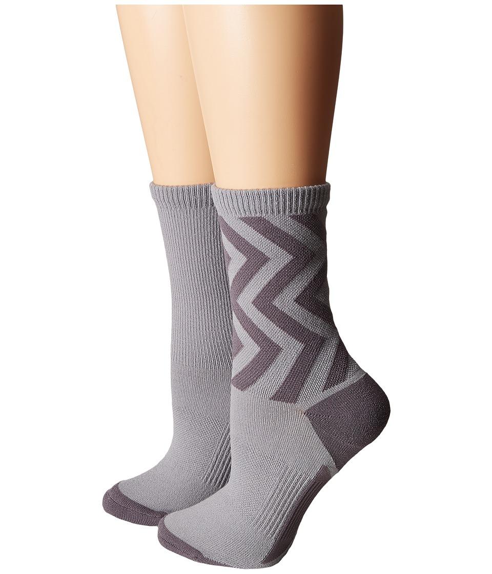 adidas - Studio II Crew Socks 2