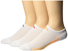 adidas climacool(r) Superlite 3-Pack No Show Socks