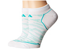 adidas Superlite Prime Mesh 2-Pack No Show Socks