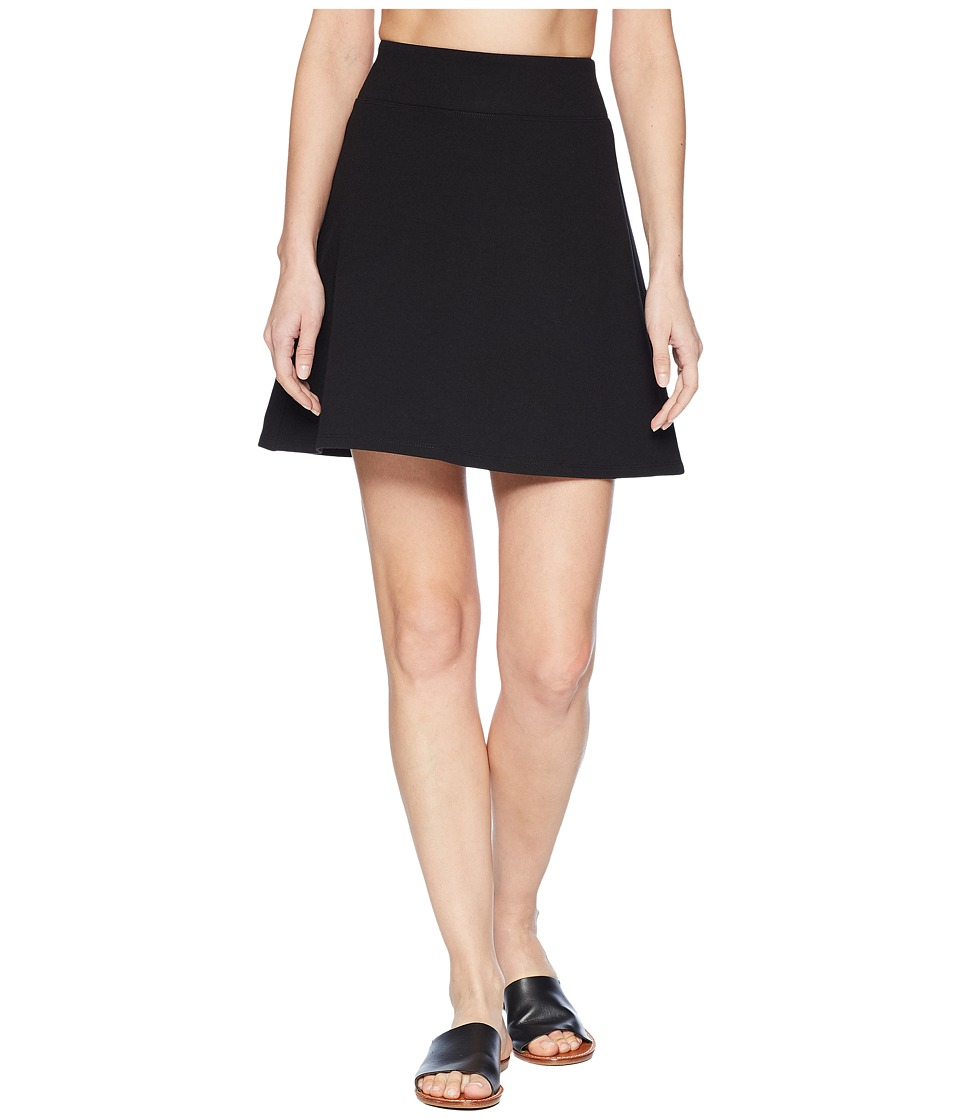 FIG Clothing - Aby Skirt (Black) Womens Skirt