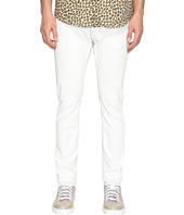 Vivienne Westwood - Anglomania Lee Don Karnage Jeans in Bright White