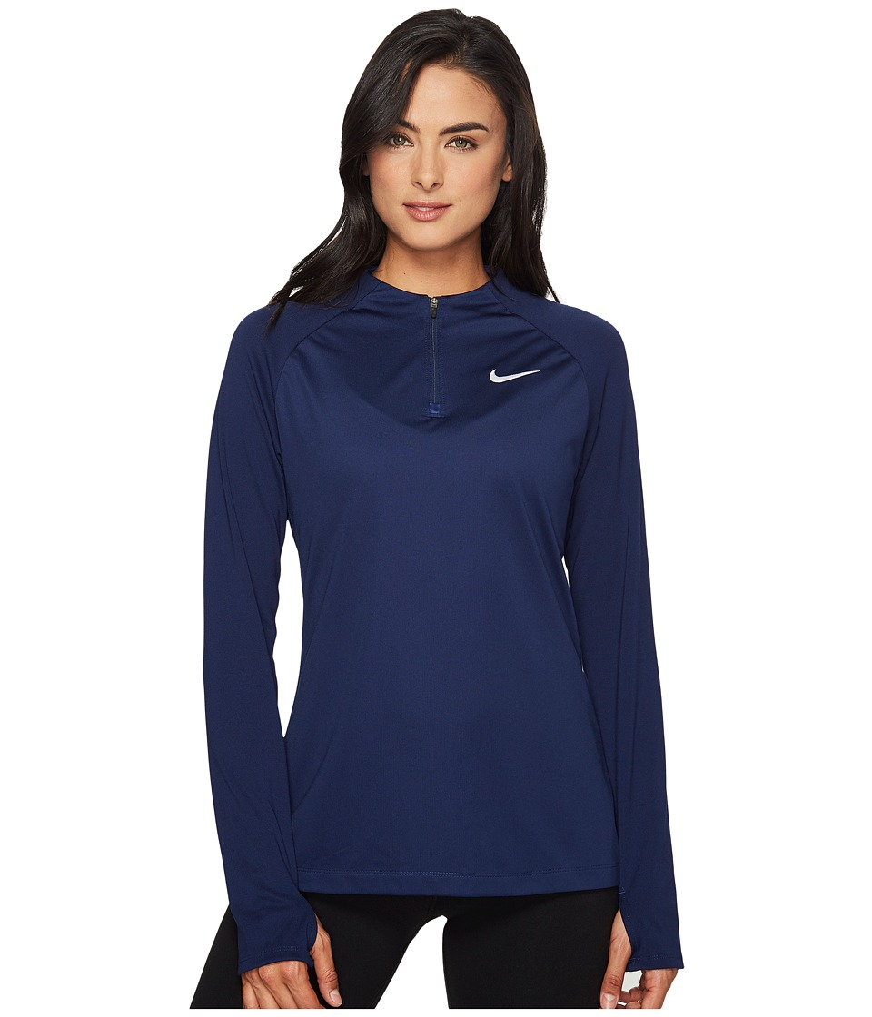 Nike Nike - 1/4 Zip Soccer Drill Top