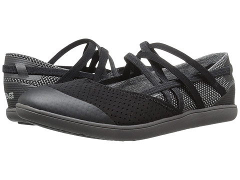 Teva Hydro-Life Slip-On - Black/Grey