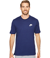 Nike - Sportswear Advance 15 Short Sleeve Knit Top