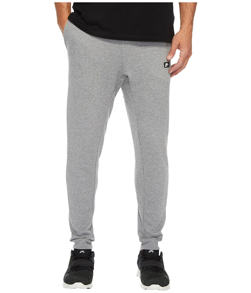 Nike Sportswear Modern Jogger (Carbon Heather/Black) Men
