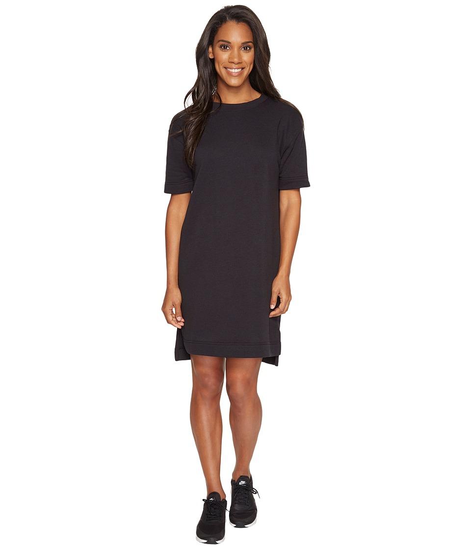 Nike Sportswear Modern Dress (Black/Black) Women