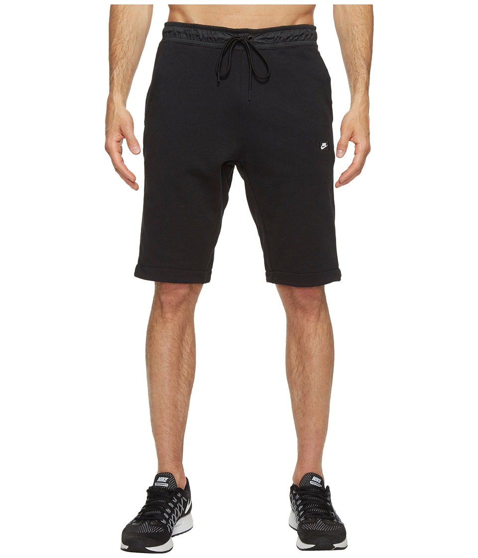 Nike Sportswear Modern Short (Black/Black) Men