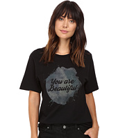Life is Beautiful - Beautiful Splatter - Crew Neck Tee