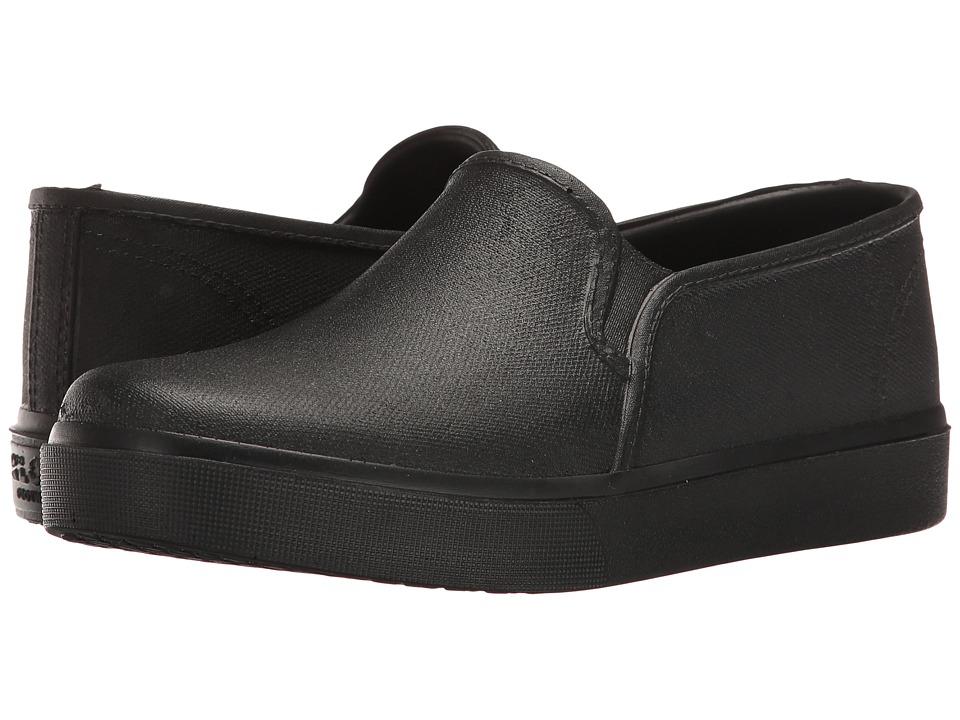 Klogs Footwear Tiburon (Black) Women