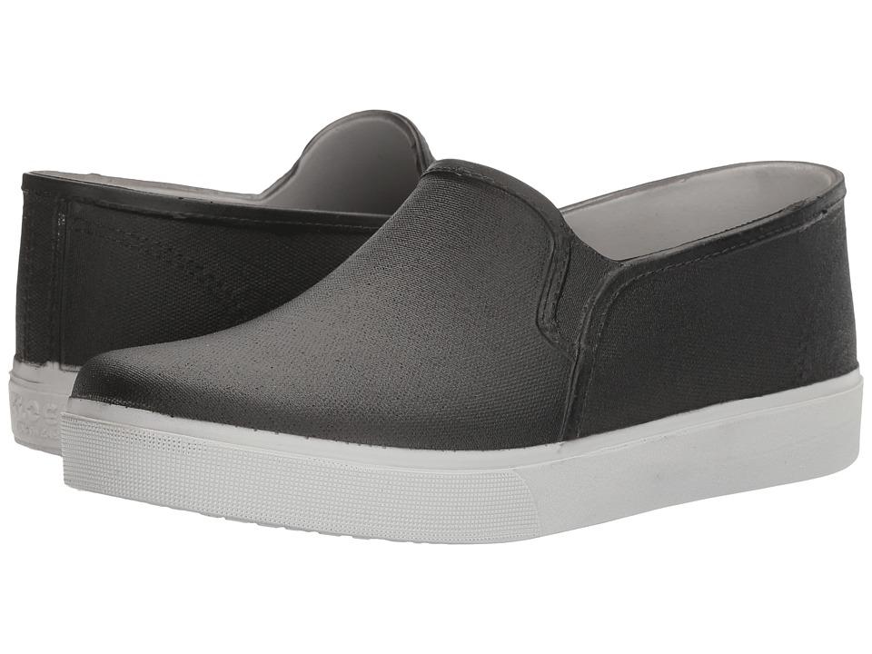 Klogs Footwear Tiburon (Black Lunar) Slip-On Shoes