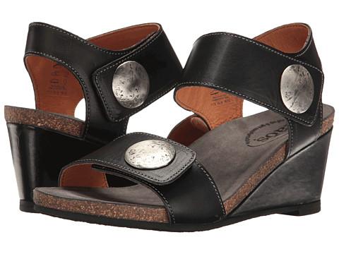 Taos Footwear Carousel 2 - Black