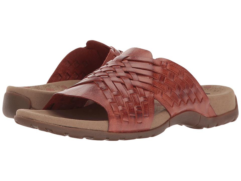 Taos Footwear Guru (Brick) Women