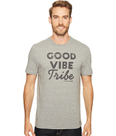 Life is good - Good Vibe Tribe Crusher Tee