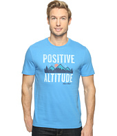 Life is good - Positive Altitude Crusher Tee