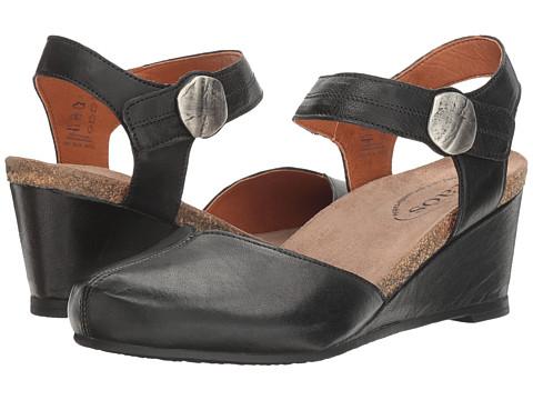 Taos Footwear Muse - Black