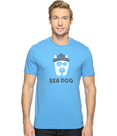Life is good - Sea Dog Crusher Tee