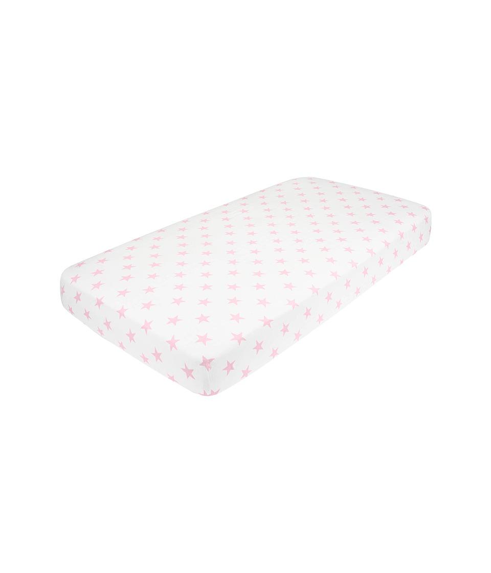 aden + anais - Cozy Crib Sheet