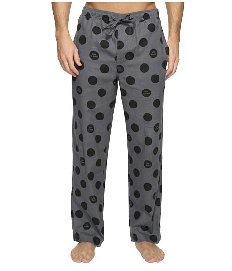 Life is good Classic Sleep Pants - Slate Gray