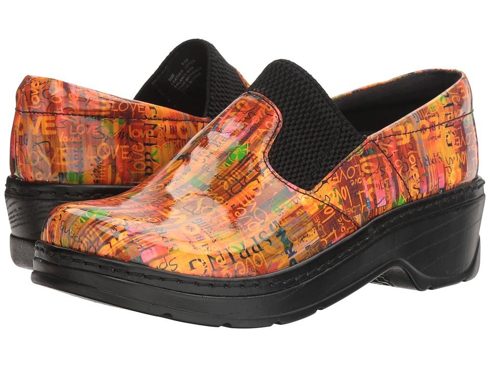 Klogs Footwear Imperial (Spring Love Patent) Women