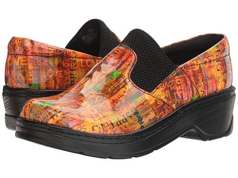 Klogs Footwear Imperial - Spring Love Patent