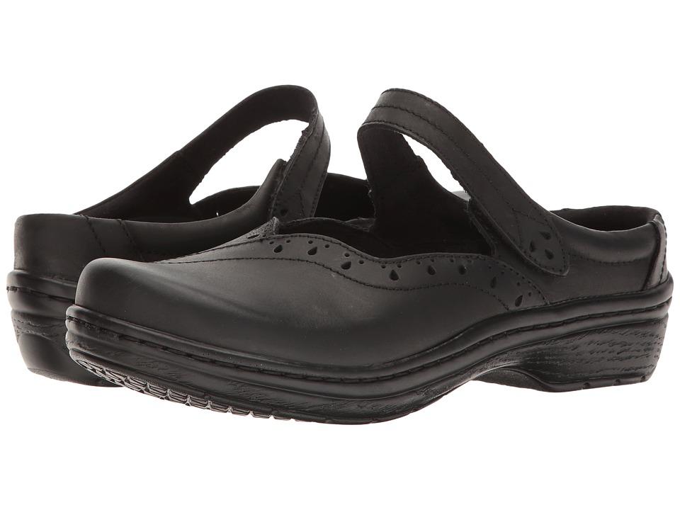 Klogs Footwear Bryn (Black Adored) Women