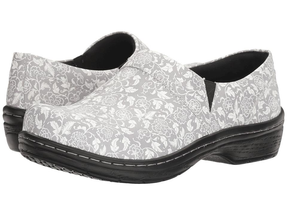 Klogs Footwear - Mission (Lace Full Grain) Women's Clog Shoes