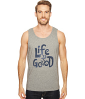 Life is good - Bike Surfer Tank