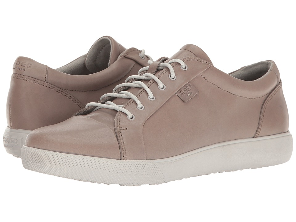 Klogs Footwear Moro (Frost Grey) Women
