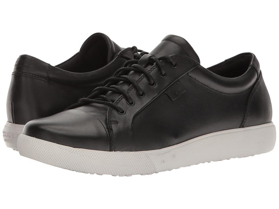 Klogs Footwear Moro (Black/Lunar) Women