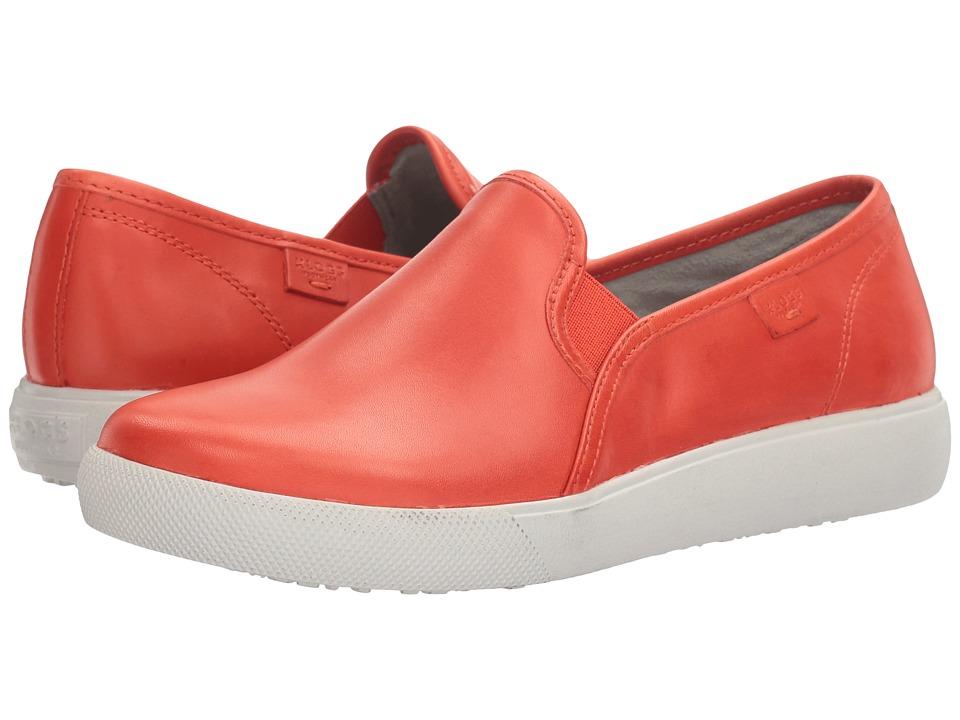 Klogs Footwear Reyes (Orange.com) Women