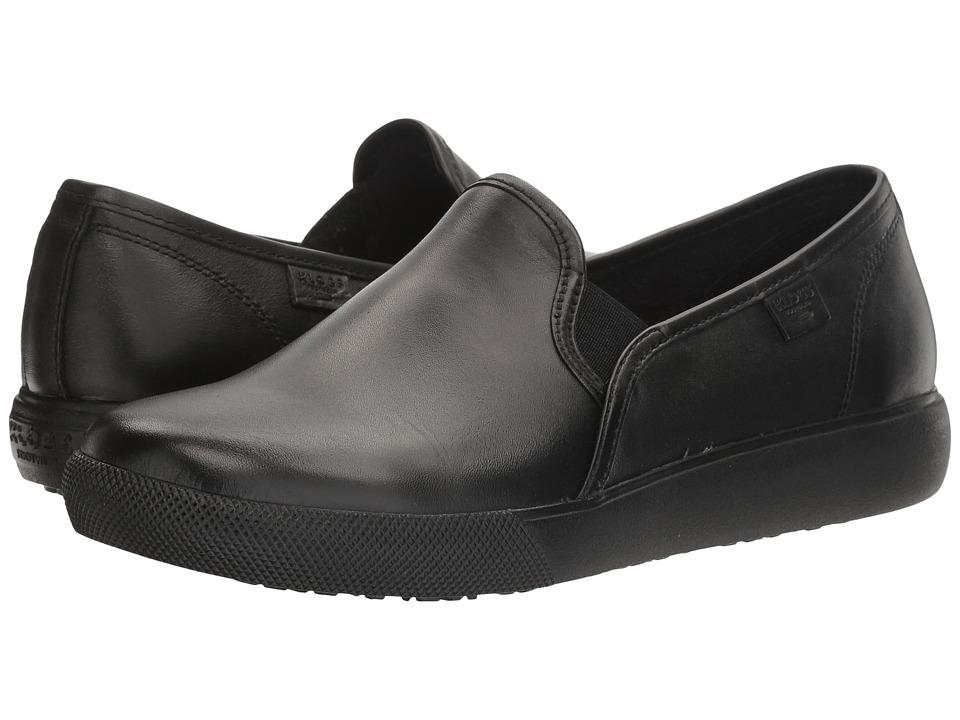Klogs Footwear Reyes (Black Troy) Women