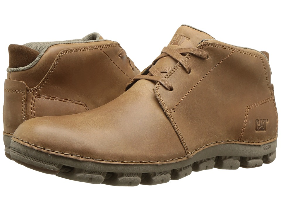 Caterpillar - Allay (Tater) Men's Lace-up Boots