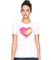 Life is Good - Heart Crusher Tee