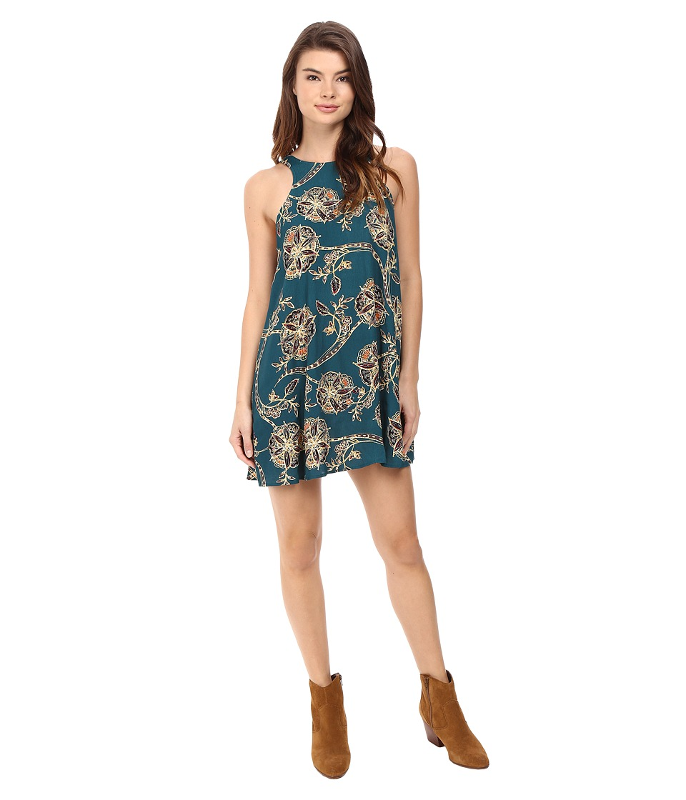 Lucy Love Charlie Dress (Morraccan) Women