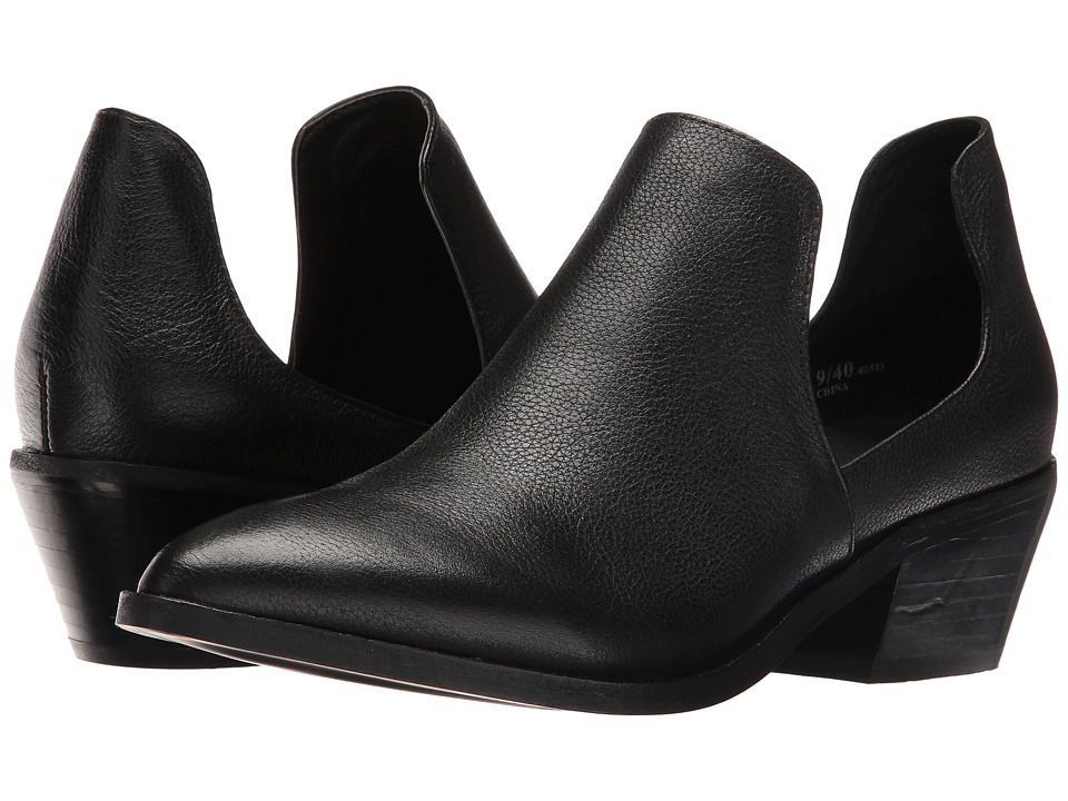 Chinese Laundry Focus Bootie (Black)