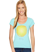 Life is good - Sunny Sun Smooth Tee
