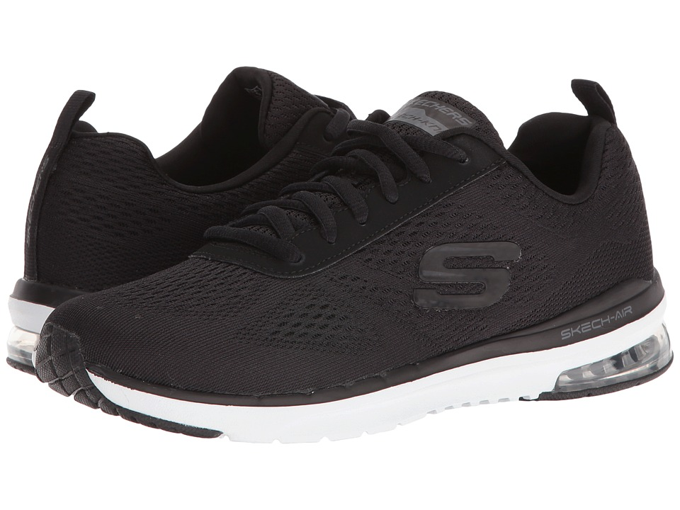 SKECHERS - Skech-Air Infinity - Transform (Black) Womens Shoes