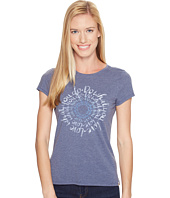 Life is good - Circle Sweet Tee