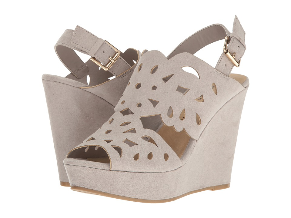 Chinese Laundry - In Love (Grey) Womens Shoes