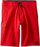 Billabong Kids - All Day Boardshorts (Big Kids)