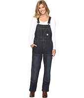 Carhartt - Brewster Double Front Bib Overalls