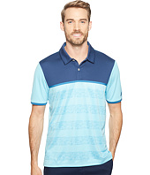 adidas Golf - climacool 2D Camo Stripe Print